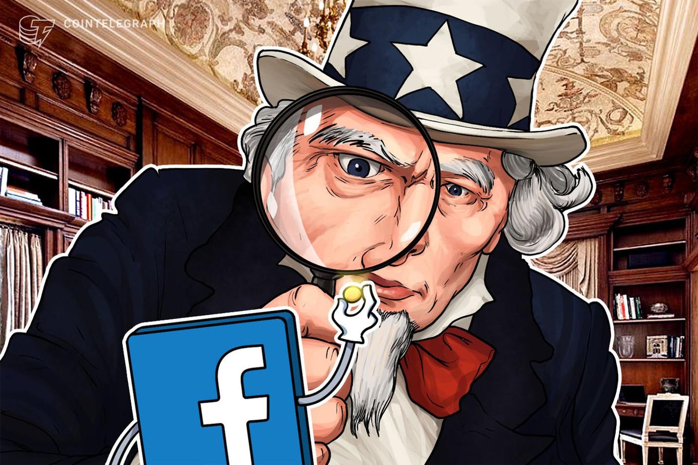 フェイスブックの独自仮想通貨リブラ コインテレグラフの記事から見る各国の懸念まとめ|今後の行方は?