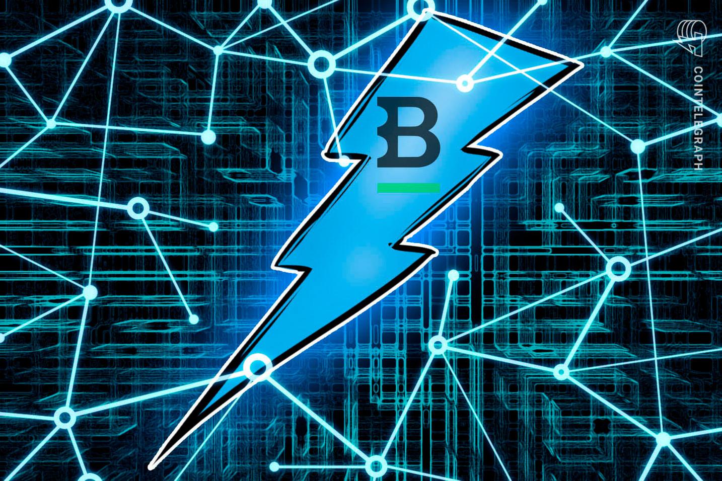 Kryptobörse Bitstamp richtet Lightning Network-Knoten