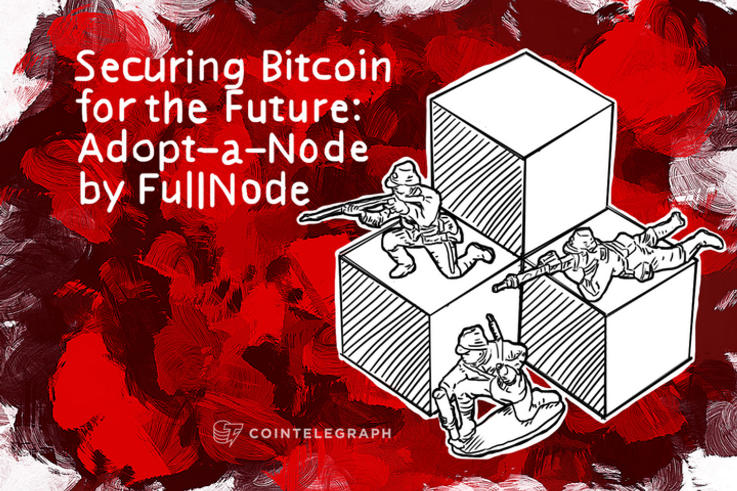 Securing Bitcoin for the Future: Adopt-a-Node by FullNode
