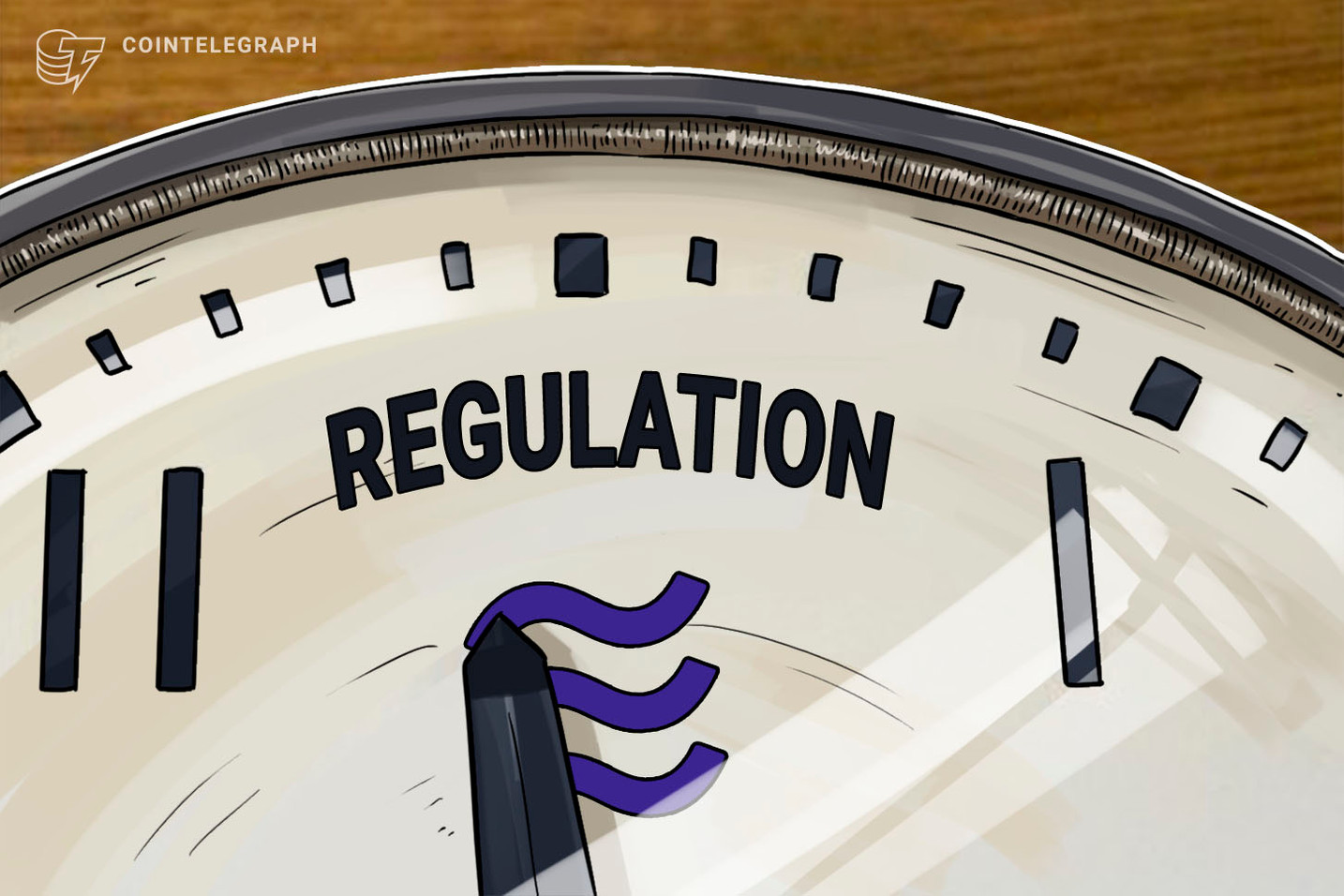 Facebook to Work 'However Long It Takes' to Win Regulators on Libra