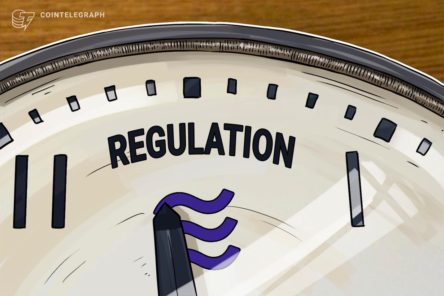 Facebook will mit Regulierungsbehörden so lange wie nötig an Libra arbeiten
