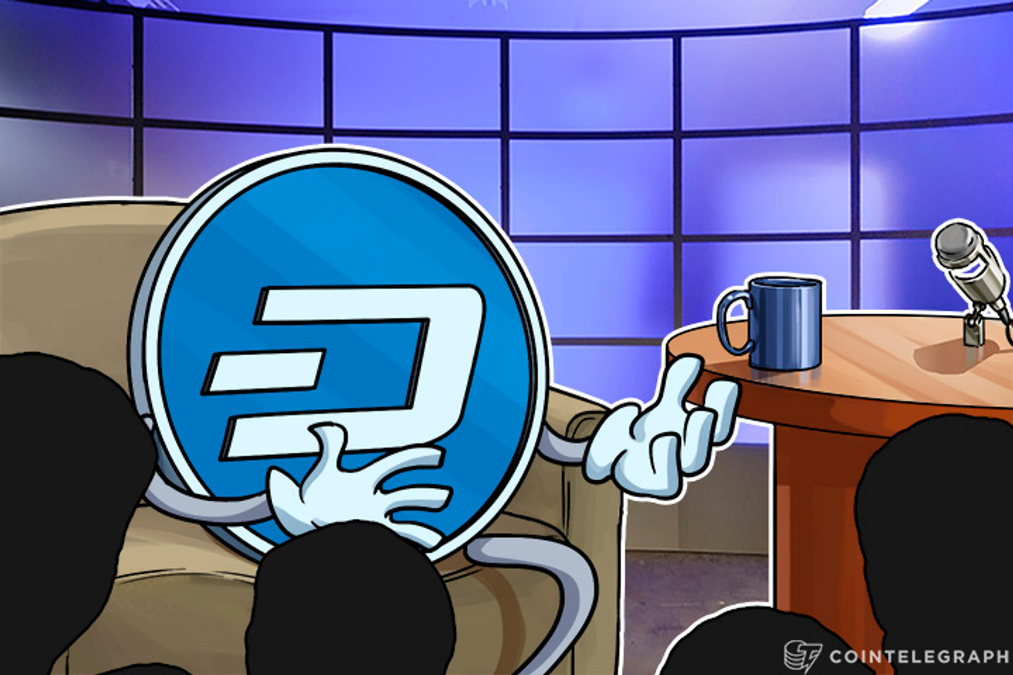 Digital Currency Meets Mixed Martial Arts as Renowned Coach Gives Away $20,000 in Dash