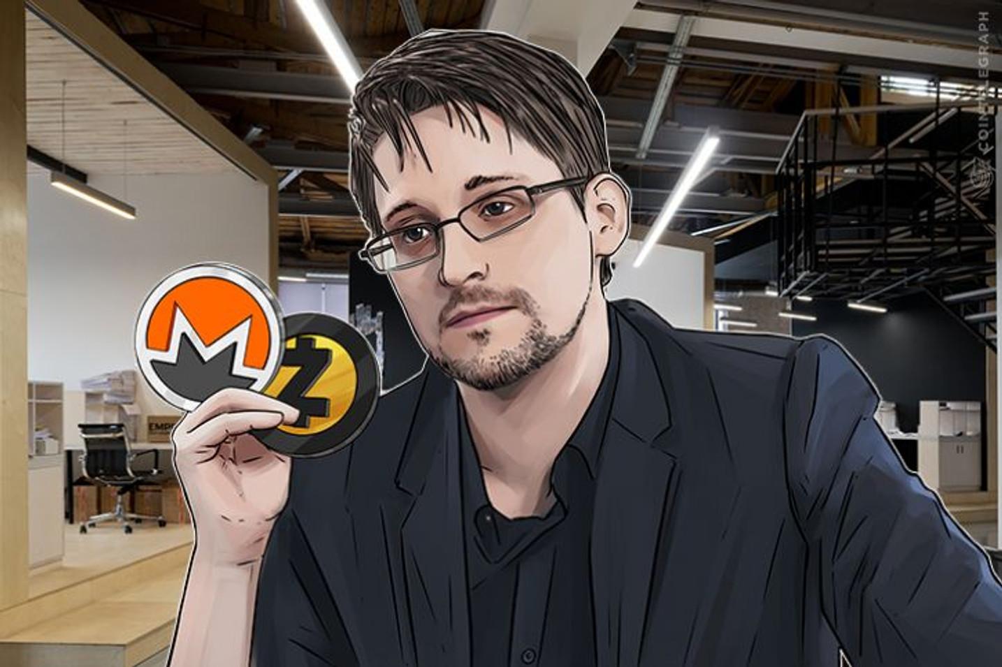 Snowden Venturesの仮想通貨に対する見解