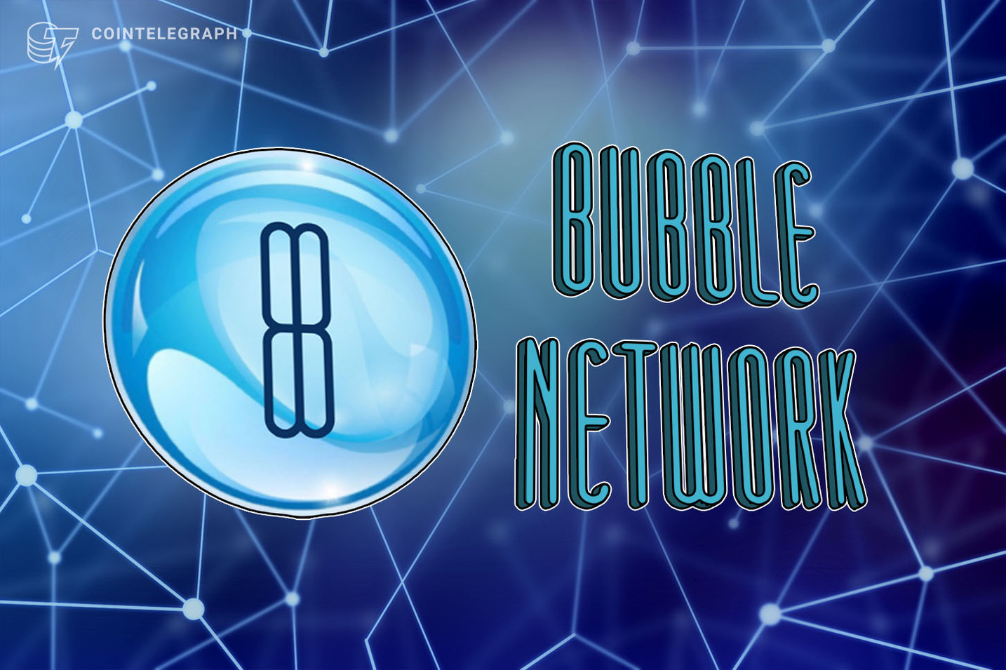 Virtual stocking stuffers from new DeFi project Bubble Network