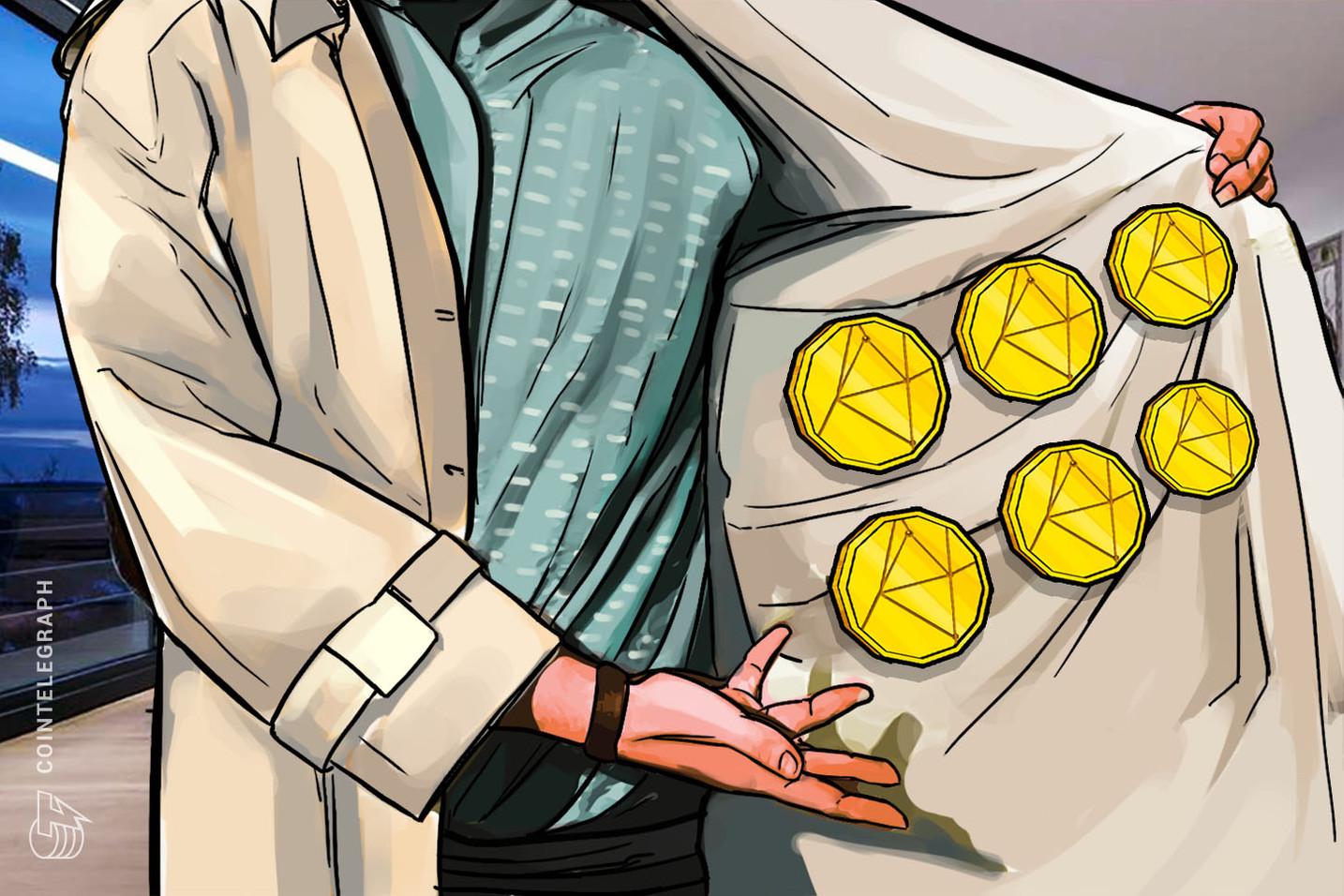 LA-Händler für illegale Bitcoin-Fiat-Wechselgeschäfte vor Gericht