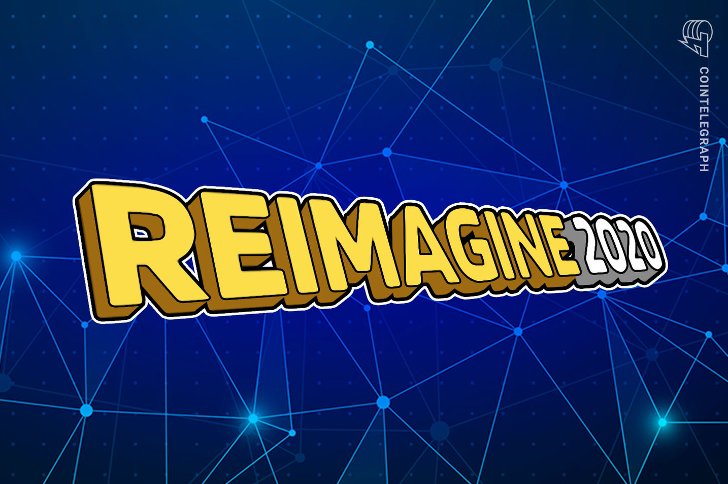 "REIMAGINE 2020 returns with version 2.0: ""Disrupting the system"""