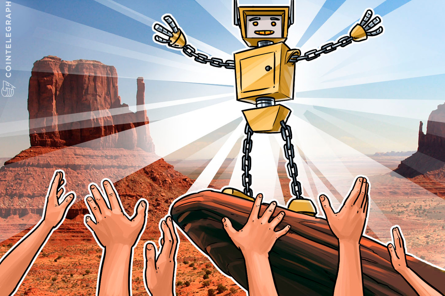 Arizona Blockchain Bill Signed Into State Law