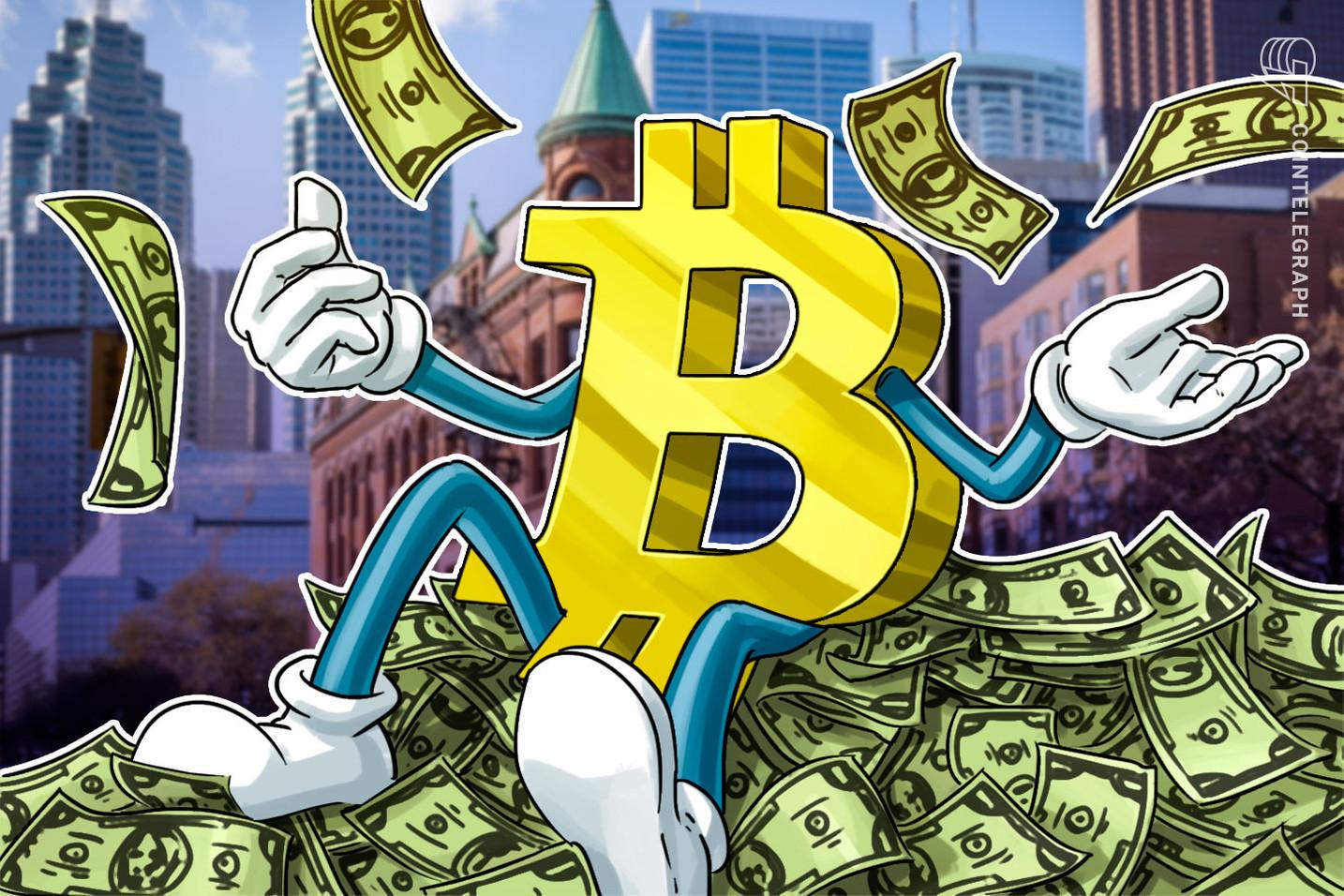 Bitcoin en $100K: ¿Es posible? ¿Cuándo, por qué y cómo?