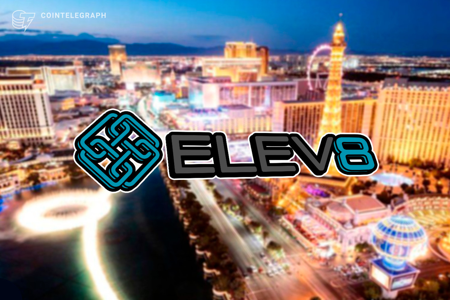 ELEV8 Announces First Speaker Lineup & Preliminary Agenda Featuring IBM