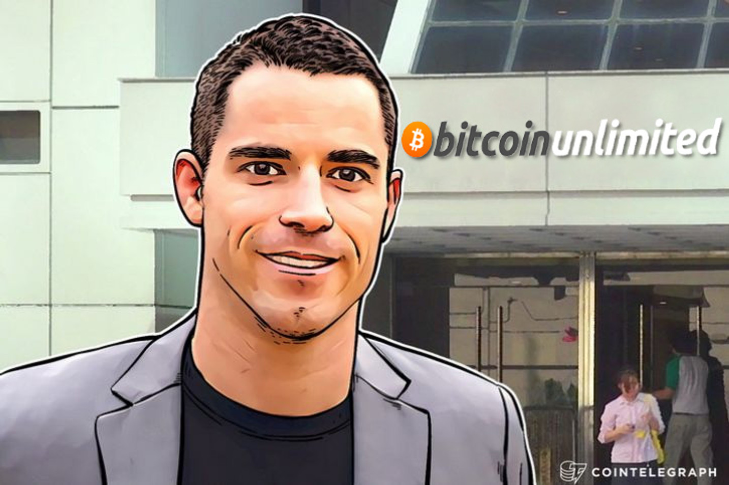 "Roger Ver: ""I Will Sell My Coins To Buy ""More Useful"" Bitcoin Unlimited"""