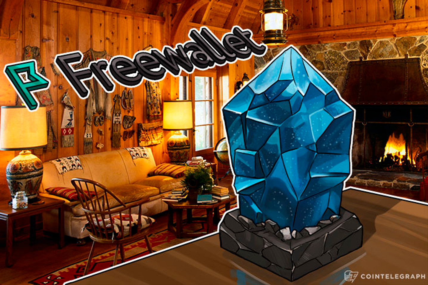 """Ethereum Promise Kept: Lisk and FreeWallet to Create """"Smart Contract AppStore"""""""