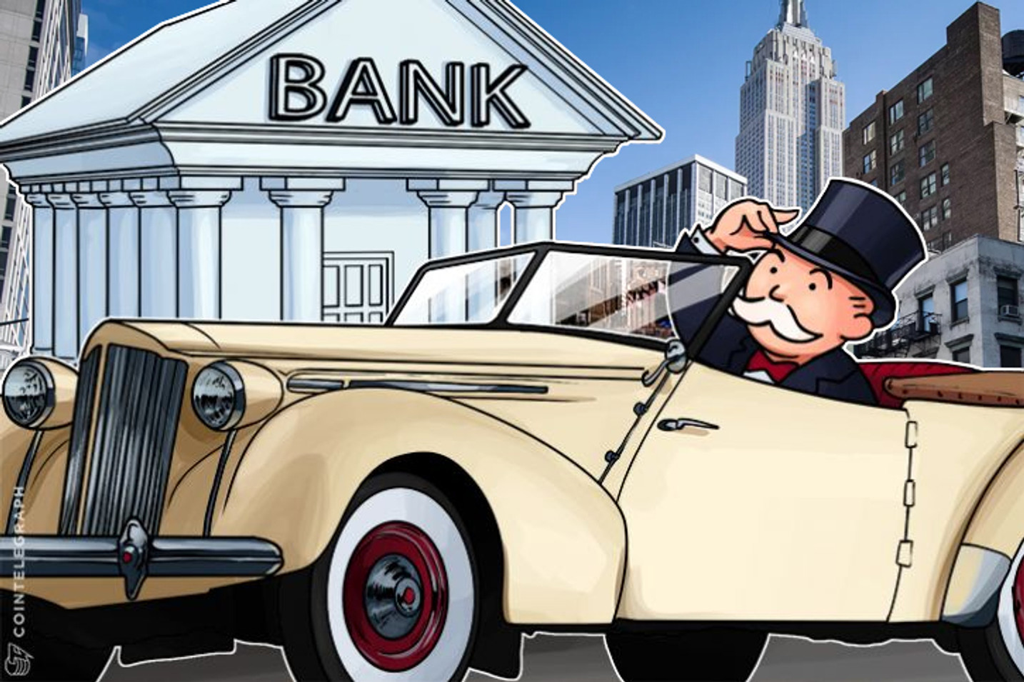 US Wants Bitcoin Operators to Apply for Bank Status