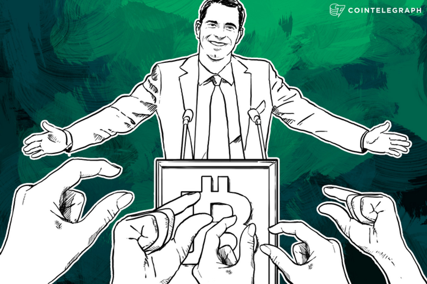 Roger Ver: 'Let's Raise the Block Size Limit'