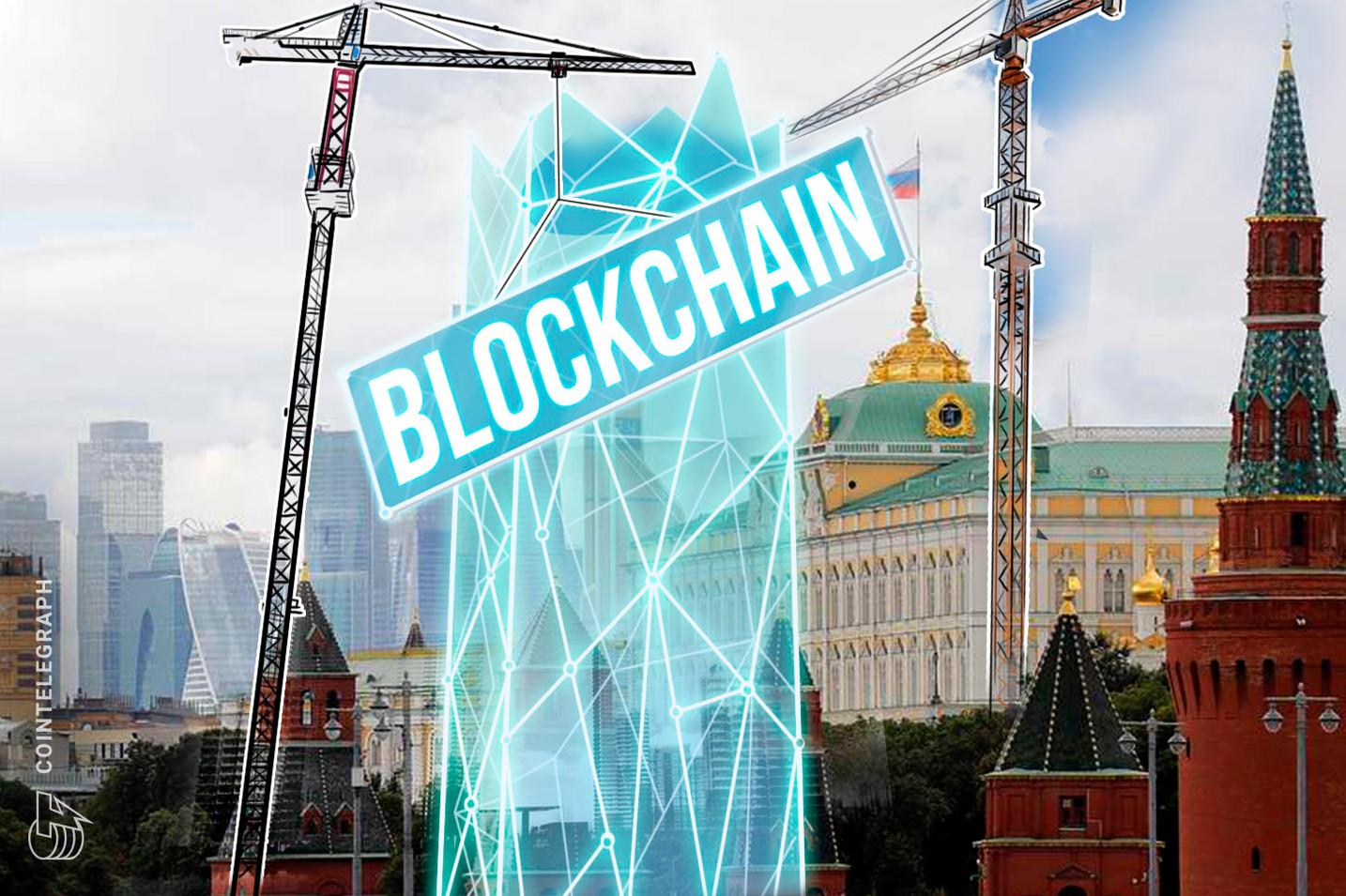 Moscou e três regiões russas vão testar cripto e tecnologia DLT legalmente, segundo mídia local