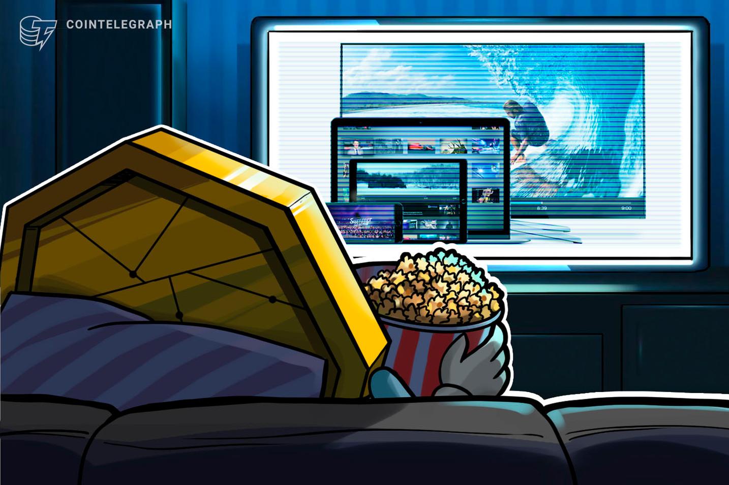 Autor de libro sobre Bitcoin participa en el guión de la nueva temporada de Billions