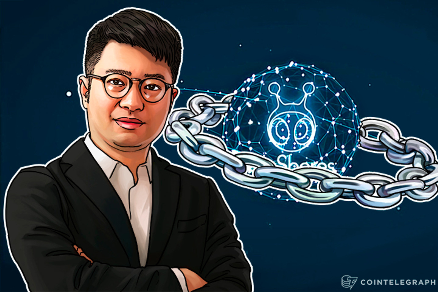 AntShares Partners with Microsoft to Digitalize Real-World Assets with Blockchain