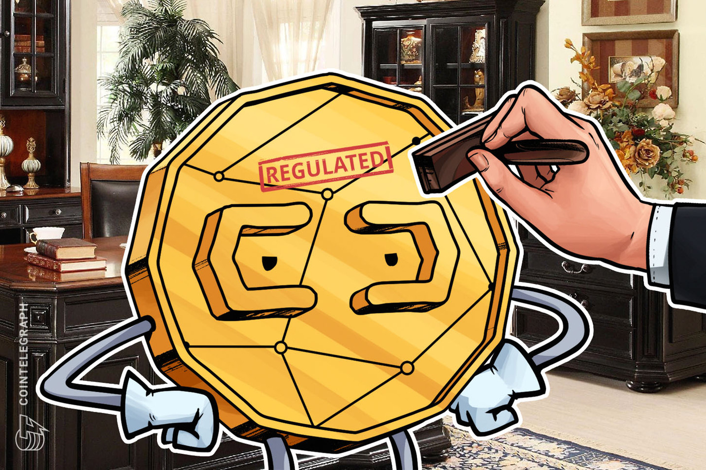Circle CEO Calls on Global Economies to Coordinate on Crypto Regulation