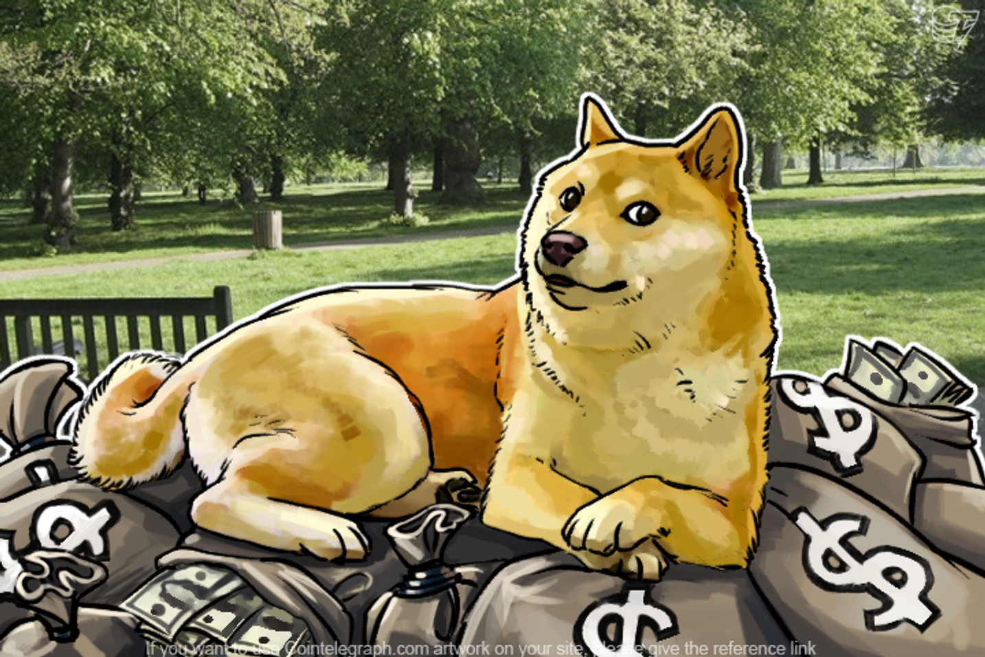 Dogecoin — A Joke That Turned Into a Multi-Million Dollar Business