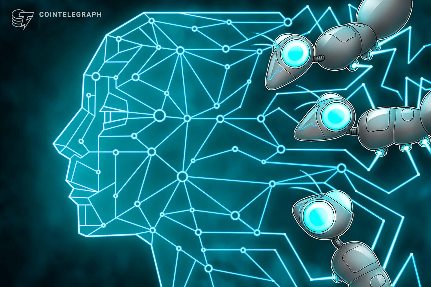 Yeni PwC ve CV VC Raporu Sanatta Blockchain'e Işık Tutuyor