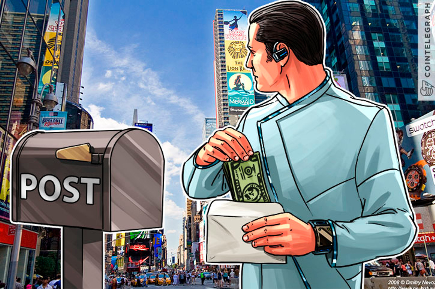 Americans Skeptical of Bitcoin, Asia Surpasses US, Europe in Fintech Investments