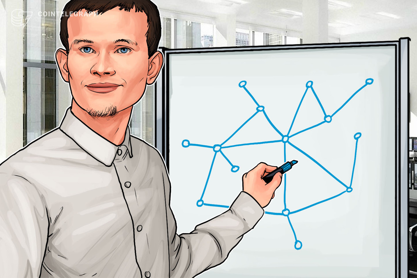 Blockchains and Antitrust Laws Share the Same Objective, Says Vitalik Buterin