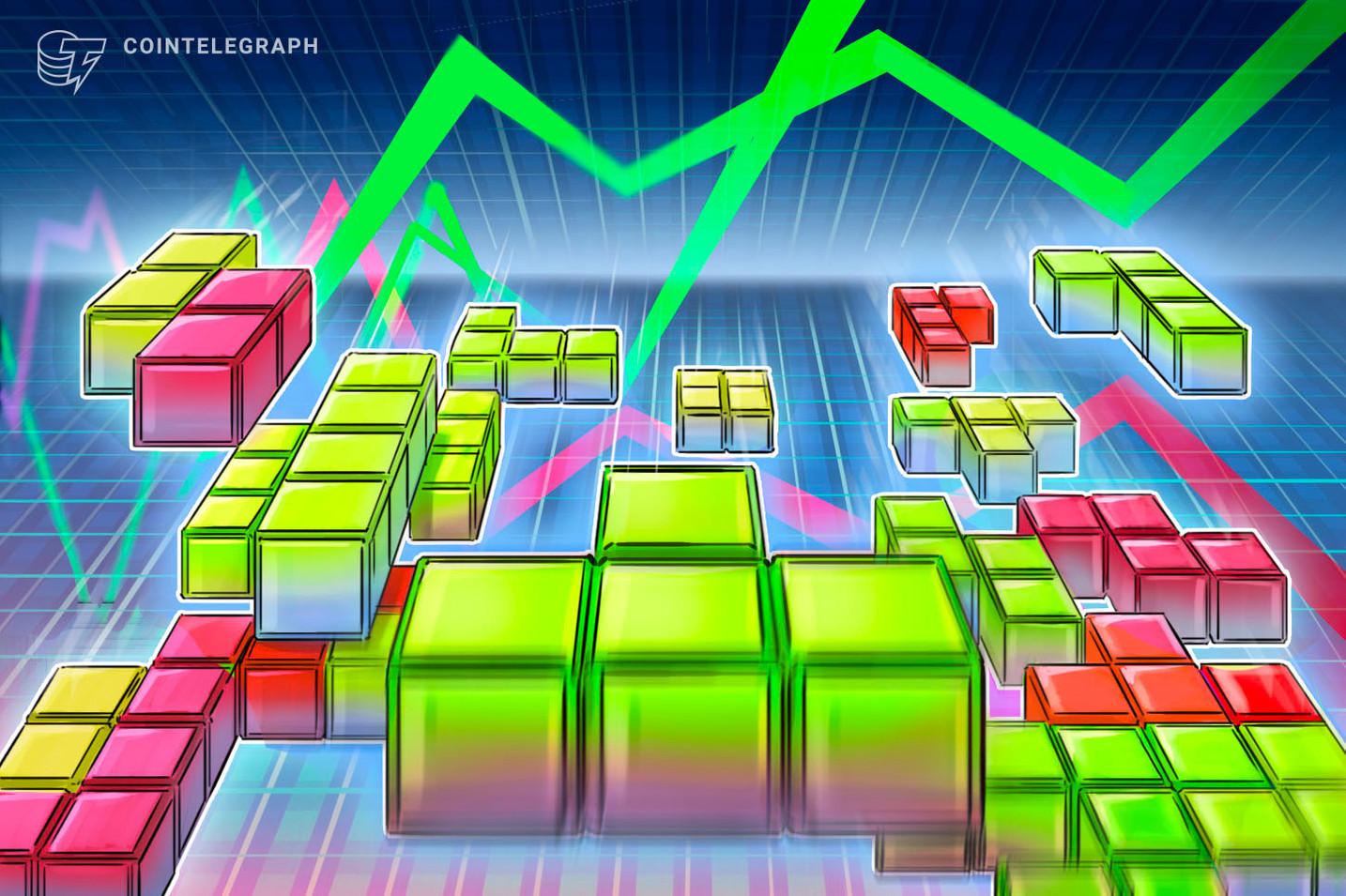 Según el COO de Bitpanda, hay criptomonedas en fase de recuperación
