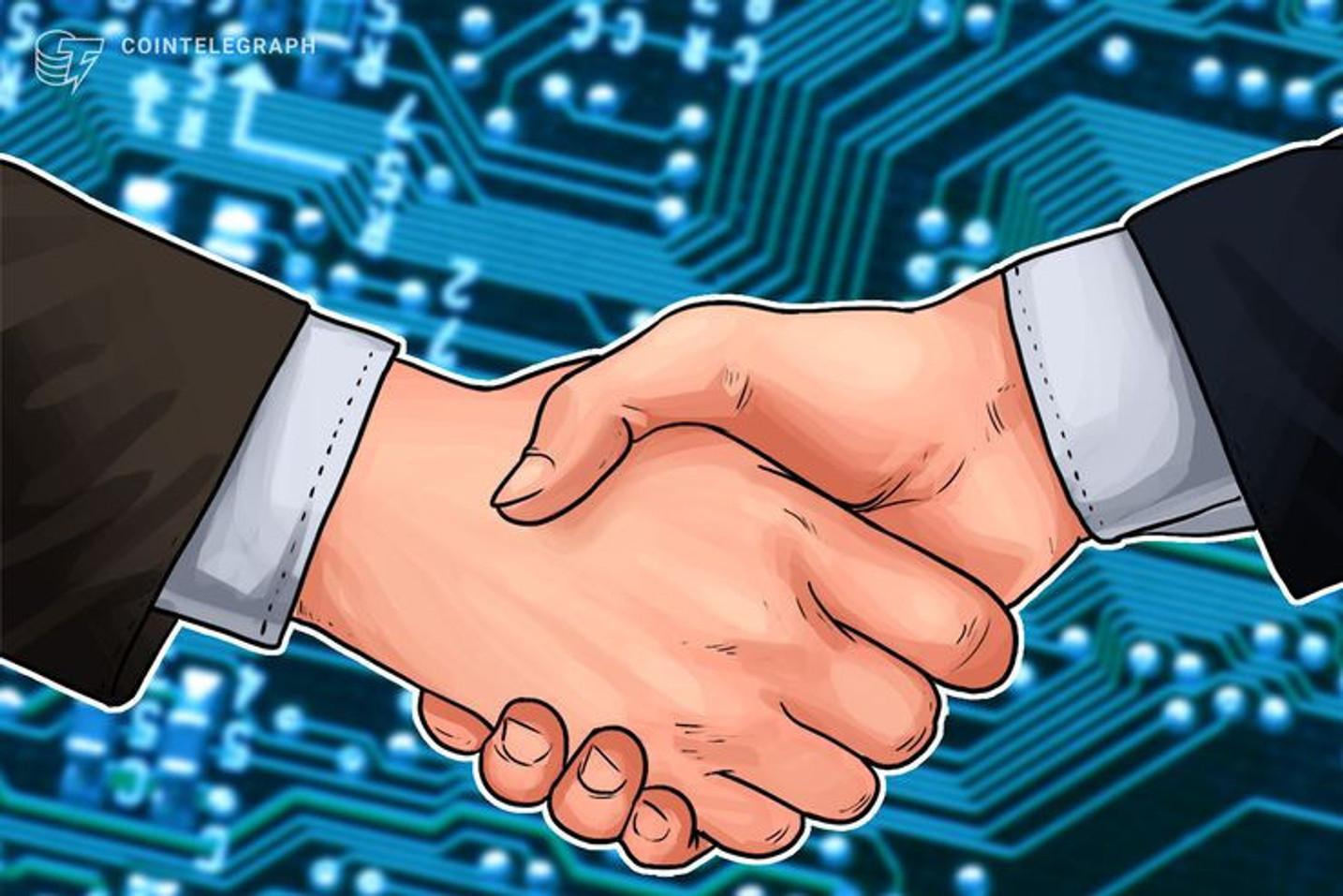 Uphold anuncia nueva alianza con Coil para conectividad Interledger