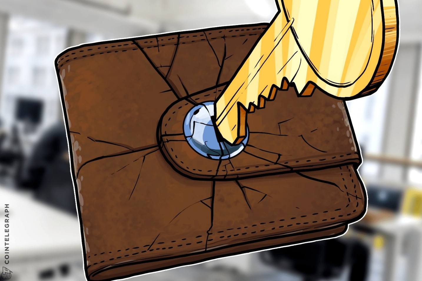 'Unhackable' Crypto Wallet Reportedly Breached, Hackers Claim to Meet Bounty Conditions
