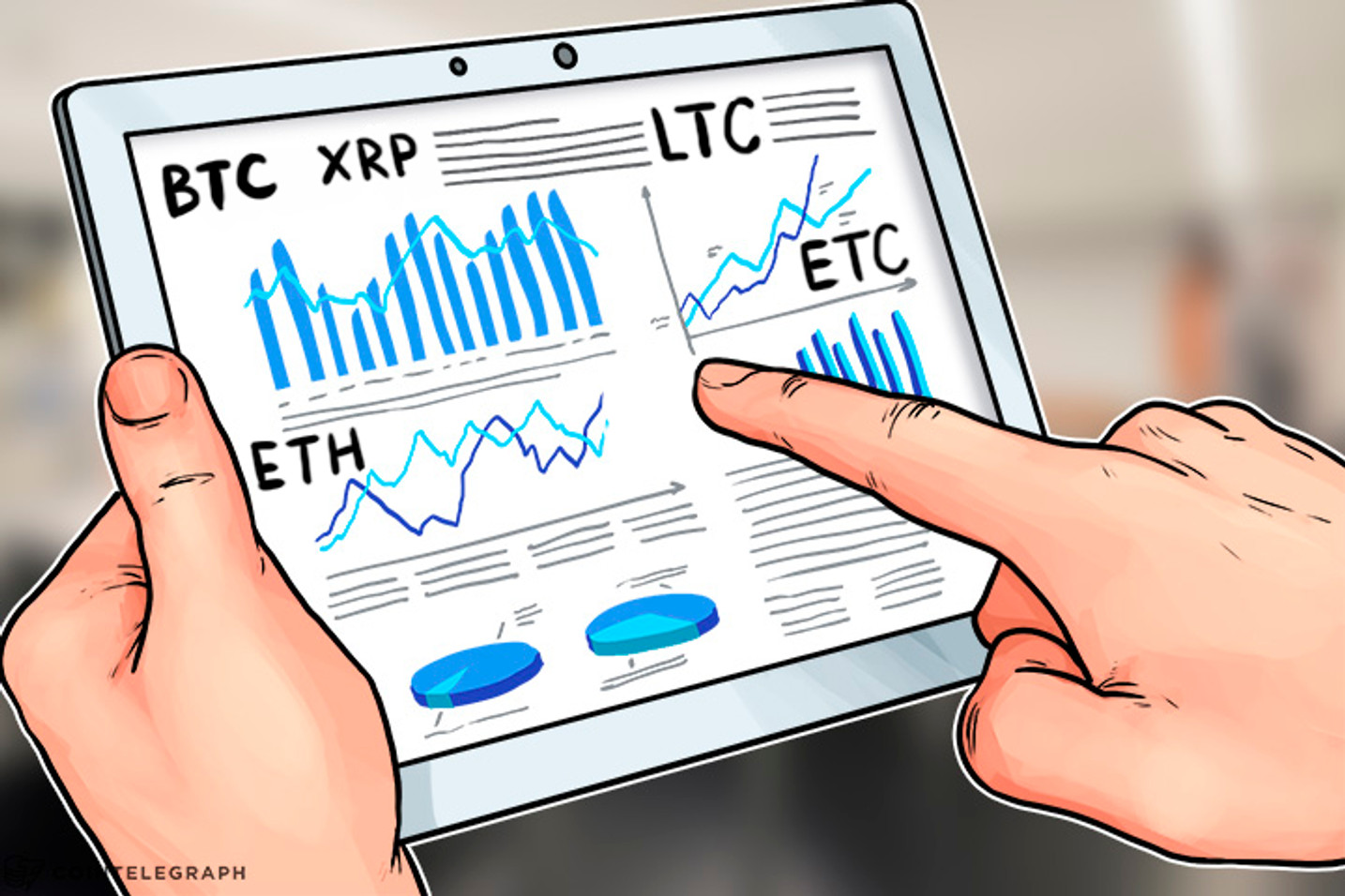 Price Analysis, August 11: Bitcoin, Ethereum, Ripple, Litecoin, Ethereum Classic