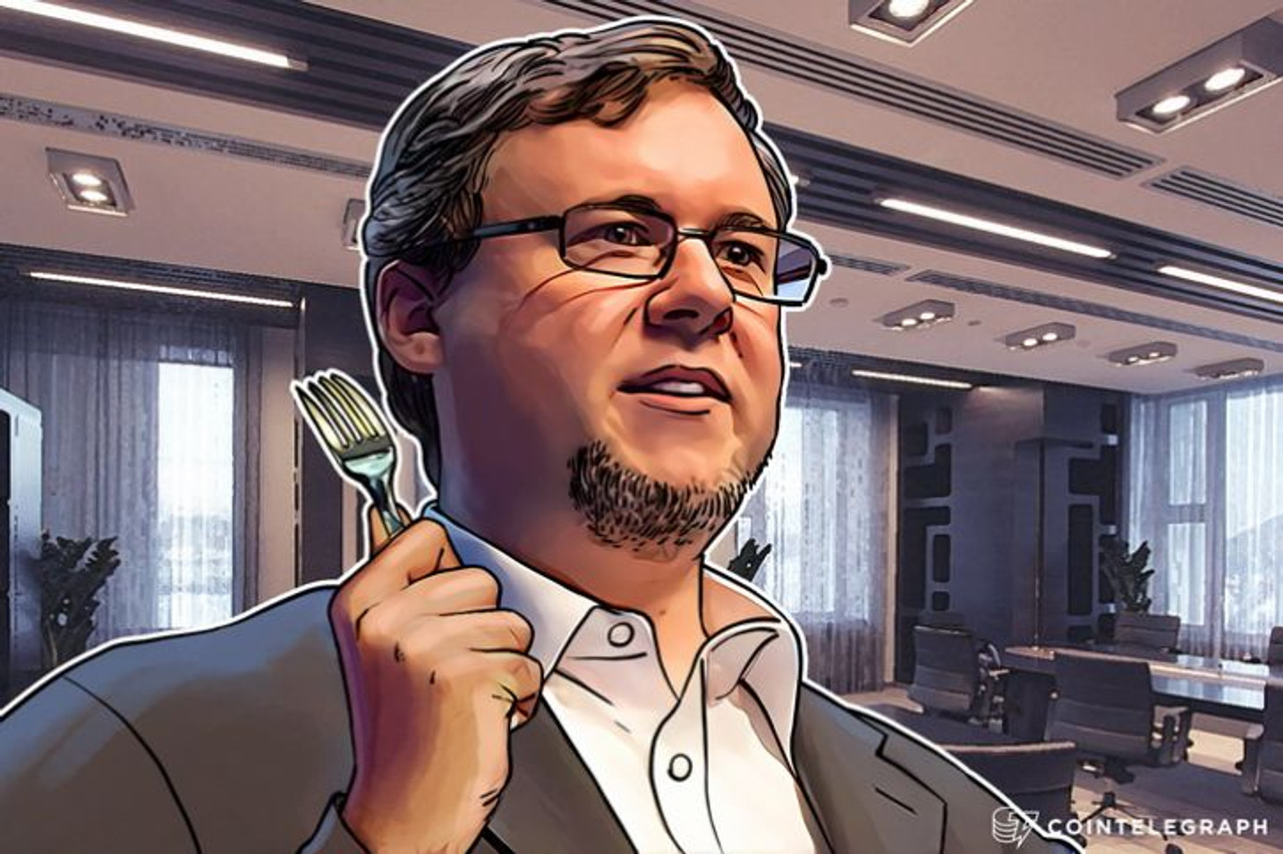 Jeff Garzik SegWit2x Bitcoin 'Upgrade' Comments Spark Trolling Campaign