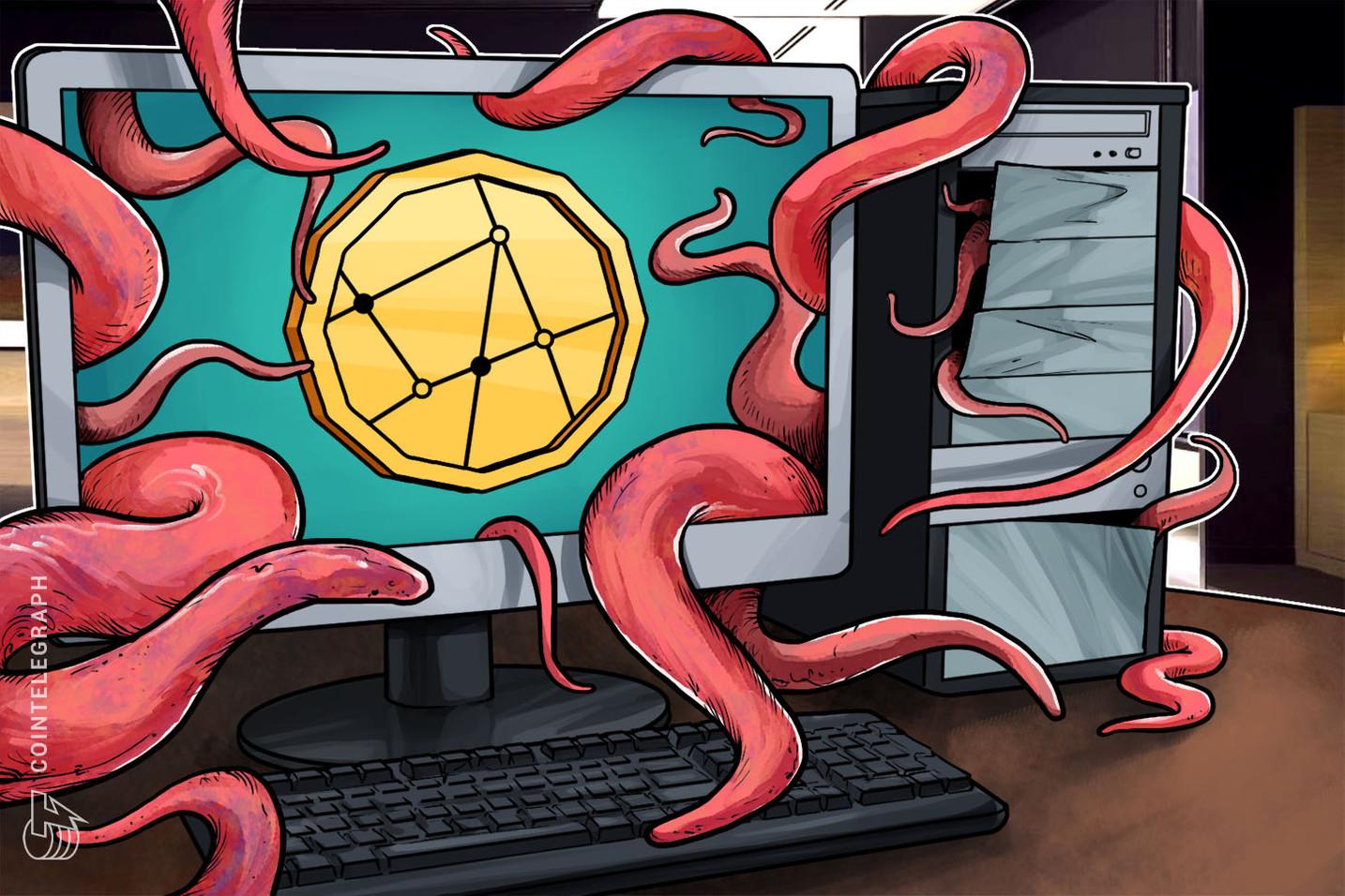 """""""Infizieren und profitieren"""": Cryptojacking-Vorfälle laut McAfee in Q1 2018 um 629 Prozent gestiegen"""