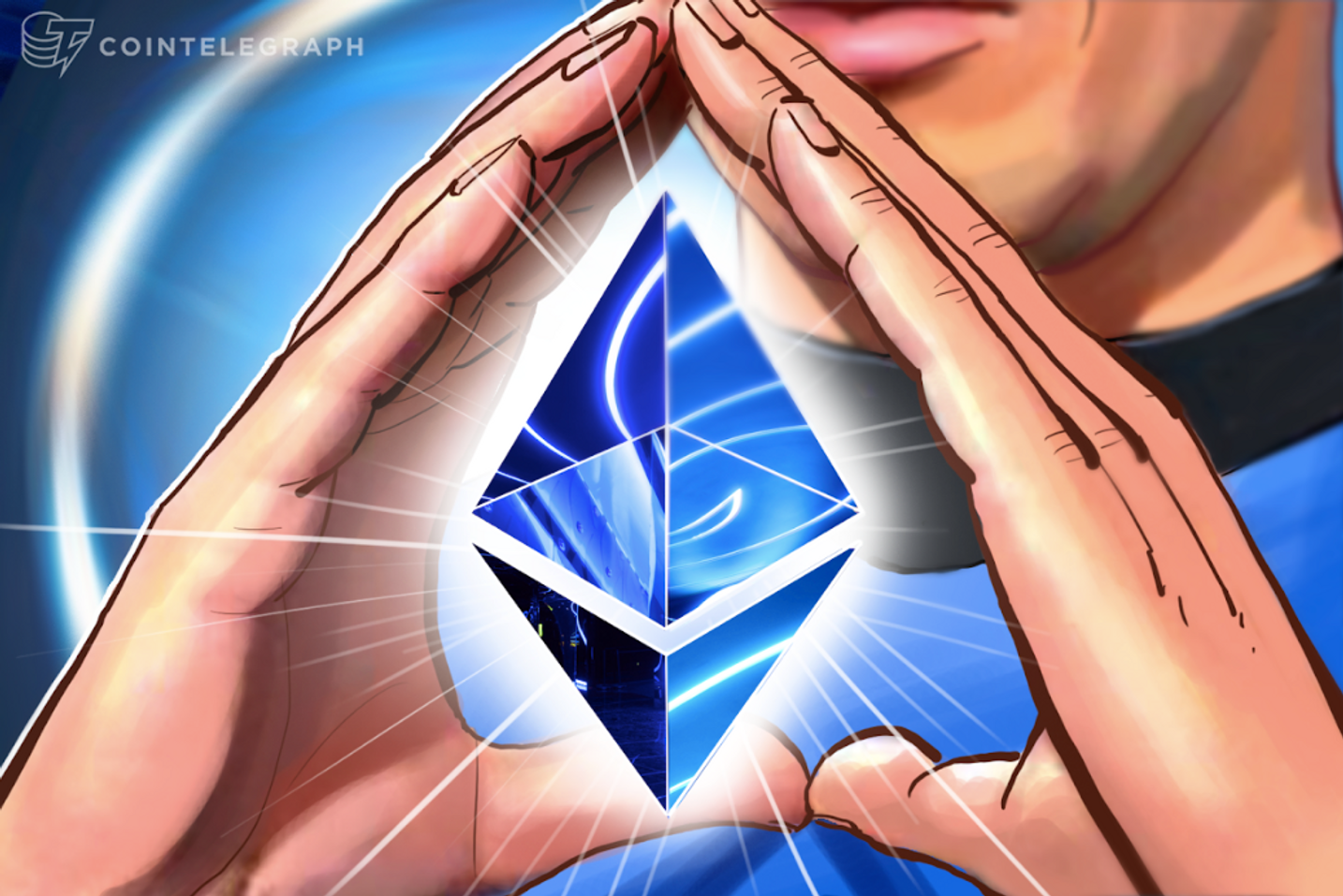 Ethereum Scam App Appears on Google Play Store, Malware Researcher Reports