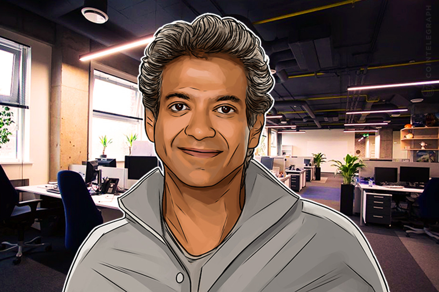 Twitter Investor Helps Develop Blockchain-based Social Media Platform