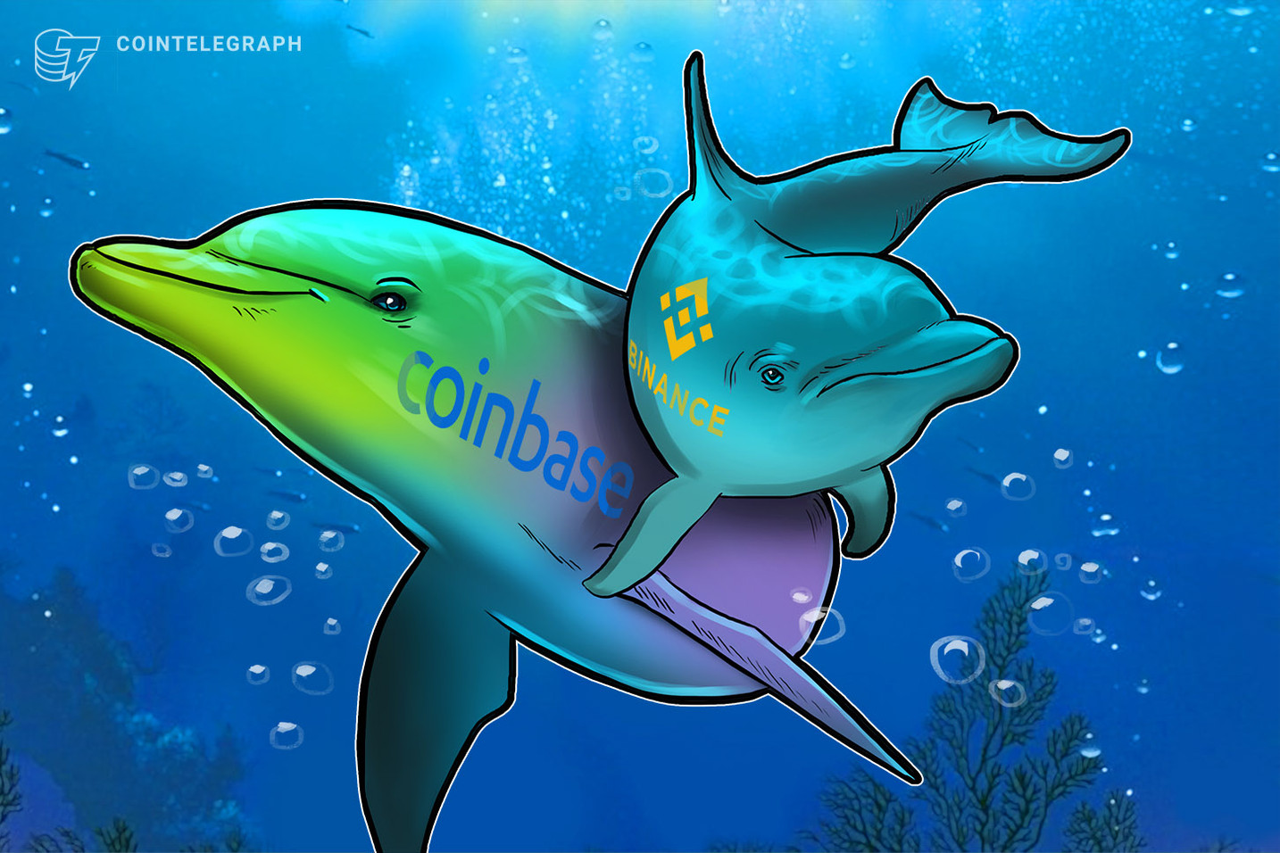 Coinbase Not Currently Investing in Decentralized Exchange Sector, Executive Confirms