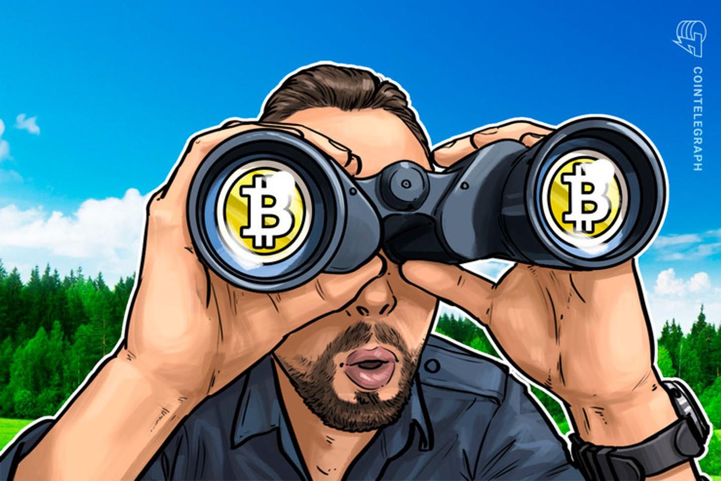 'Bitcoin está atuando como um ativo de risco' diz o famoso analista John Bollinger