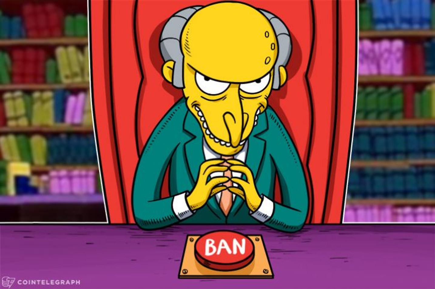 政府はビットコインを禁止できるのか