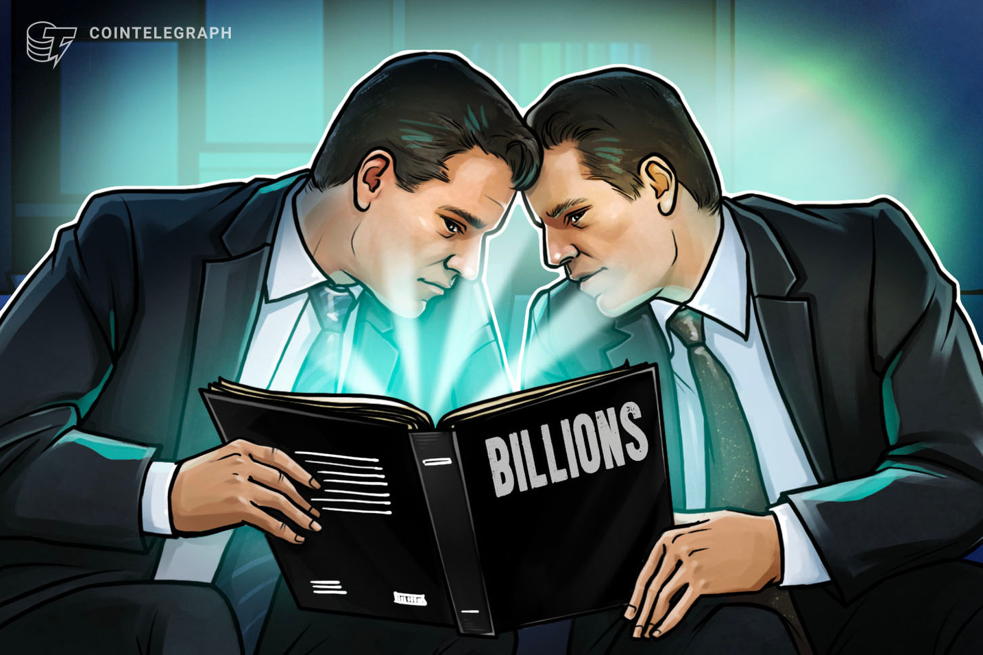 Winklevoss Biographer Writes Newest, BTC-Heavy Episode of 'Billions'