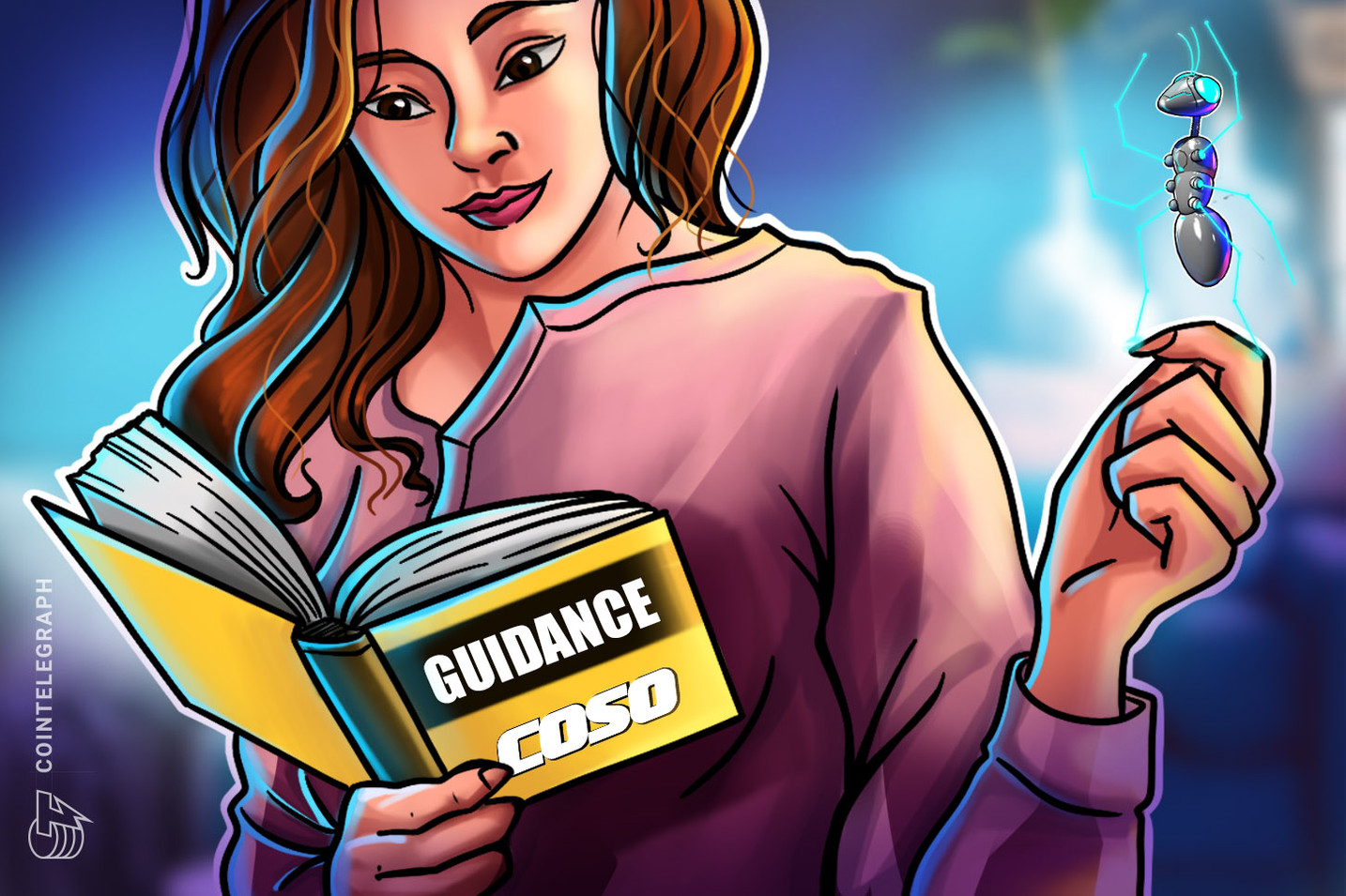 COSO to Release Guidance on Blockchain for Businesses Aiming to Deploy Tech