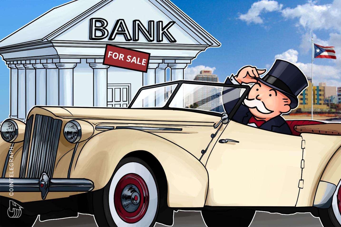 Noble Bank vor dem Aus: Bank aus Puerto Rico verliert Tether und Bitfinex als Kunden