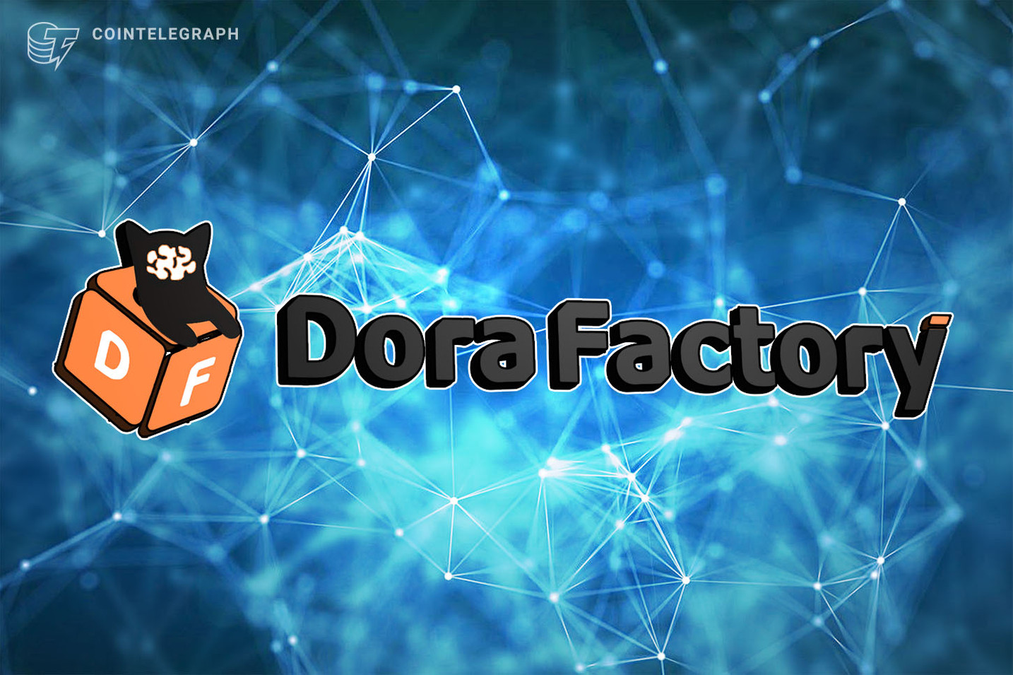 DAO-as-a-Service infrastructure Dora Factory closed seed funding