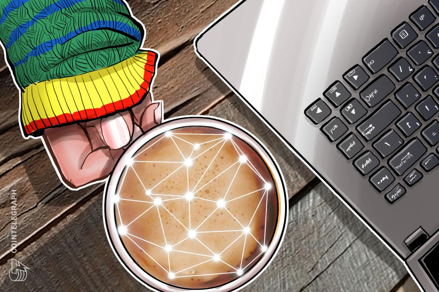 Starbucks Working With Microsoft for Blockchain-Based Coffee Tracking Platform
