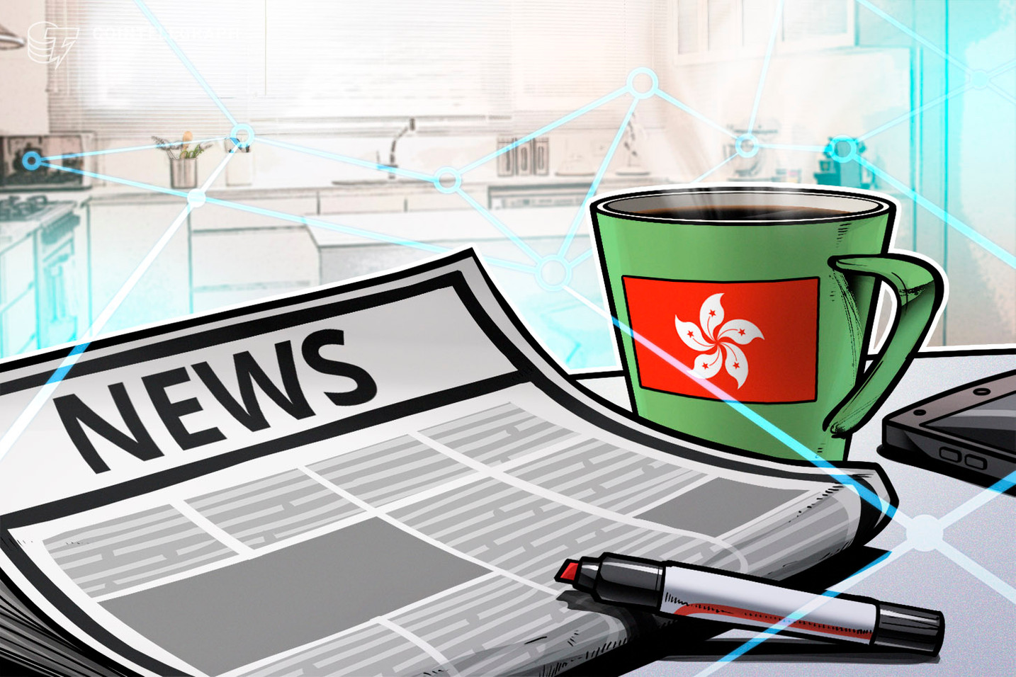 El South China Morning Post tokenizará su archivo de 118 años y lanzará NFT