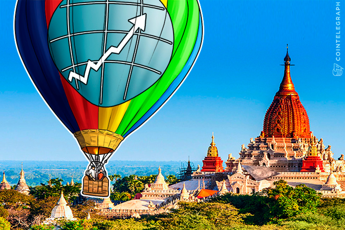 Myanmar Could Become Home to Blockchain Stock Exchange, Daiwa and YSX Test Platform