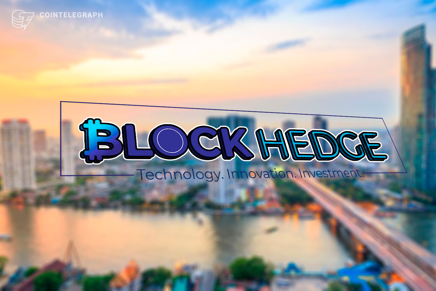 The 2nd Annual Edition of Block Hedge Conference at Bangkok Is Set to Create Ripples in the Blockchain World
