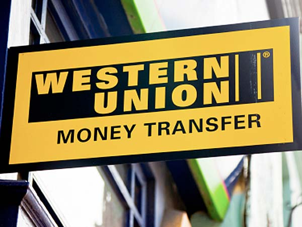 Two Horse Race of 2014 or Bitcoin Against Western Union