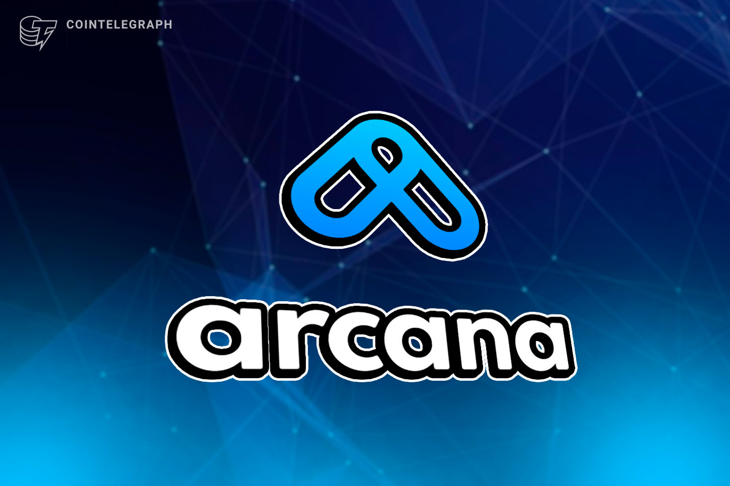 Blockchain startup Arcana receives funding from Balaji Srinivasan and other angels