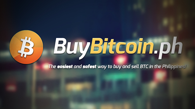 BuyBitcoin.ph – the Newest Bitcoin Exchange in the Philippines