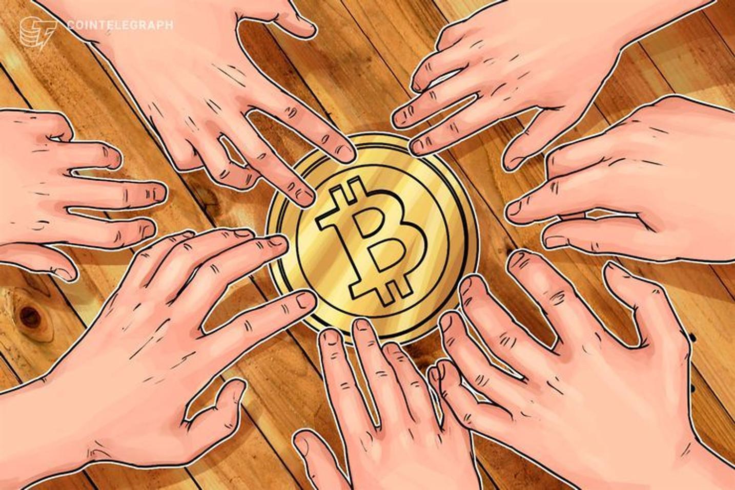 Golpes com Bitcoin: 2019 pode ter recorde de atividades ilegais e suspensões pela CVM, mostra relatório