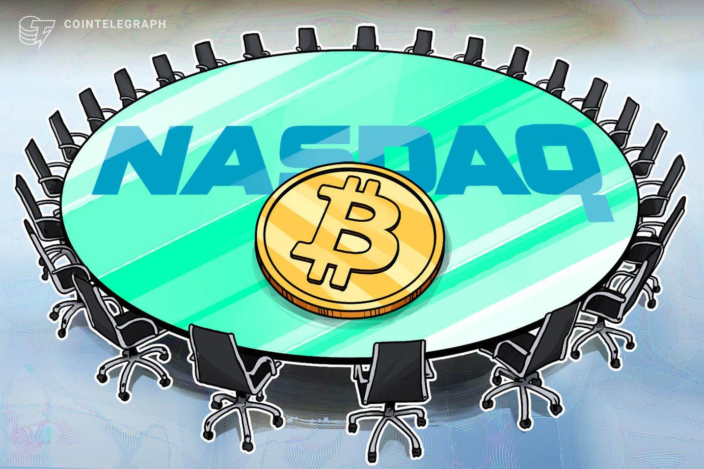 I future sul Bitcoin del Nasdaq potrebbero arrivare nel primo trimestre 2019