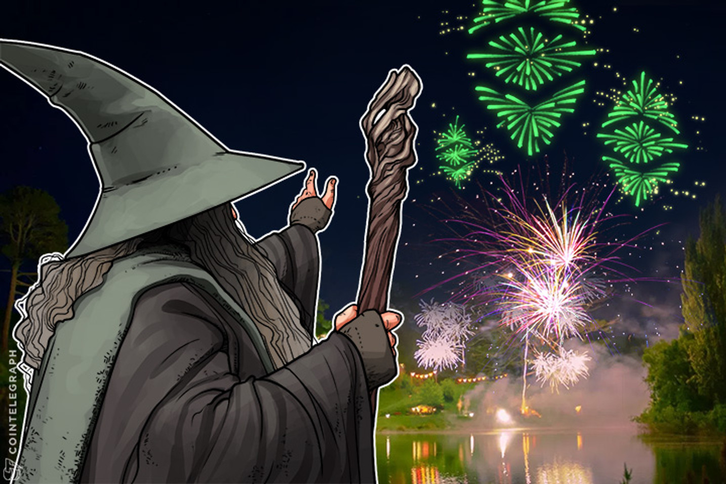 Ethereum Classic Hits $1.3 Billion Market Cap, Boosted By Consensus, Silbert